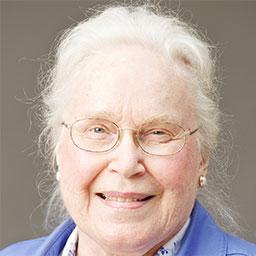 Ann McCullough, O.P.