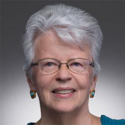 Mary Ellen Gevelinger, O.P.