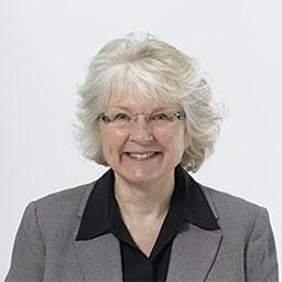 Bette Lang