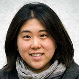Elise Ahn