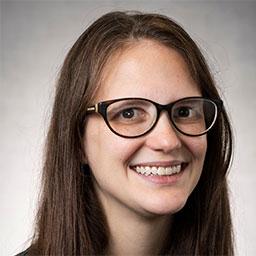Megan Cobb-Sheehan