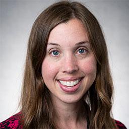 Melissa Heitzman
