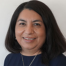 Silvia Romero Johnson