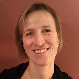 Audrey Lesondak