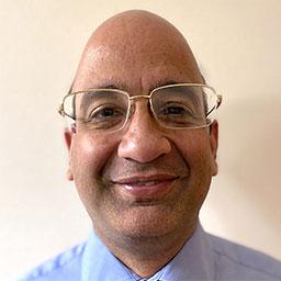 Amitabh Pal