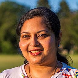 Atreyee Sinha
