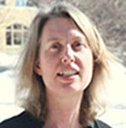 Angela Woodward