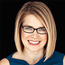 Carrie Vanderford Sanders