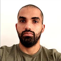 Hosam Alamleh