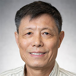 Jinxing Chen