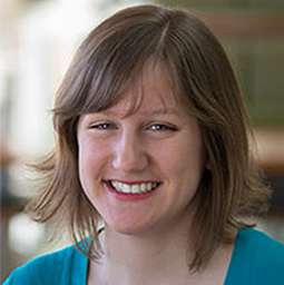 Jennifer Hedstrom