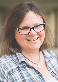 Kristin Mickelson