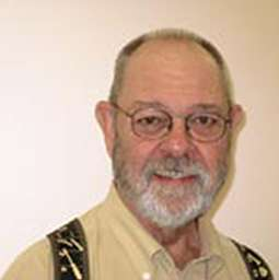 Larry Larmer