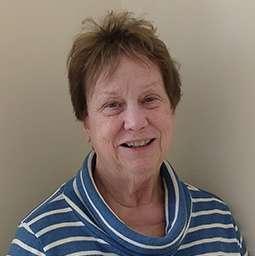Mary Patricia Simms