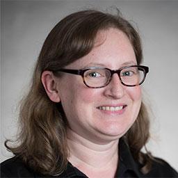 Rebecca Vander Zanden