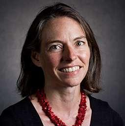Susan Gaeddert