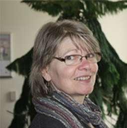 Susan Pastor