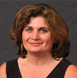 Sandra Rutherford